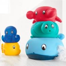 Svava Игрушки для ванной из 5шт
